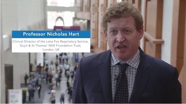 ATS 2017 – Nicholas Hart HOT-HMV Interview