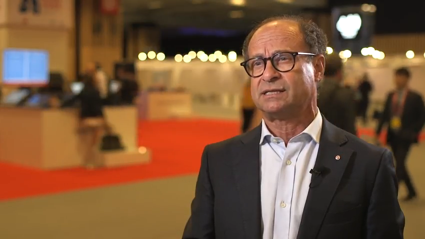 Antonio Spanevello, ERS 2018 – Is induced sputum a valid technique to detect airway inflammation?