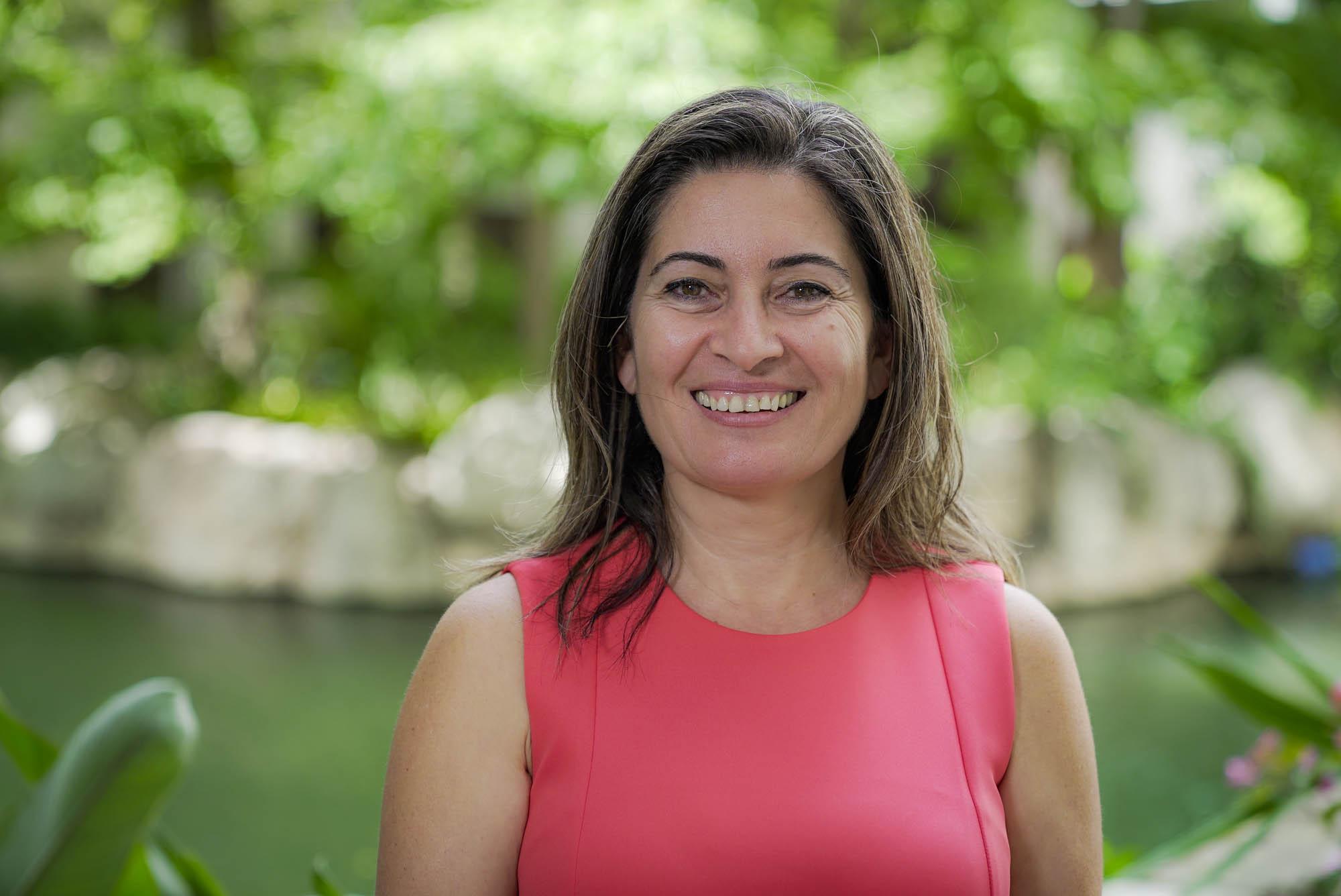 Ghada Bourjeily, CHEST 2018 – Asthma during pregnancy