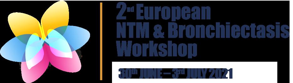2nd European NTM & Bronchiectasis Workshop 2021