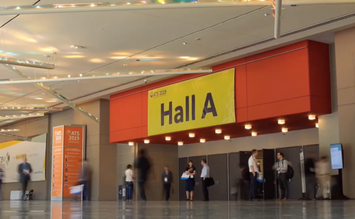 Highlights from the American Thoracic Society 2019 – Day One