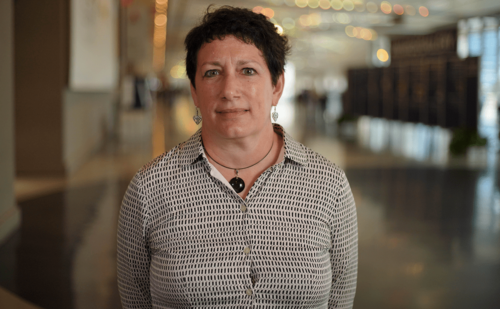 Margaret Pisani, ATS 2019 – Delirium in the ICU