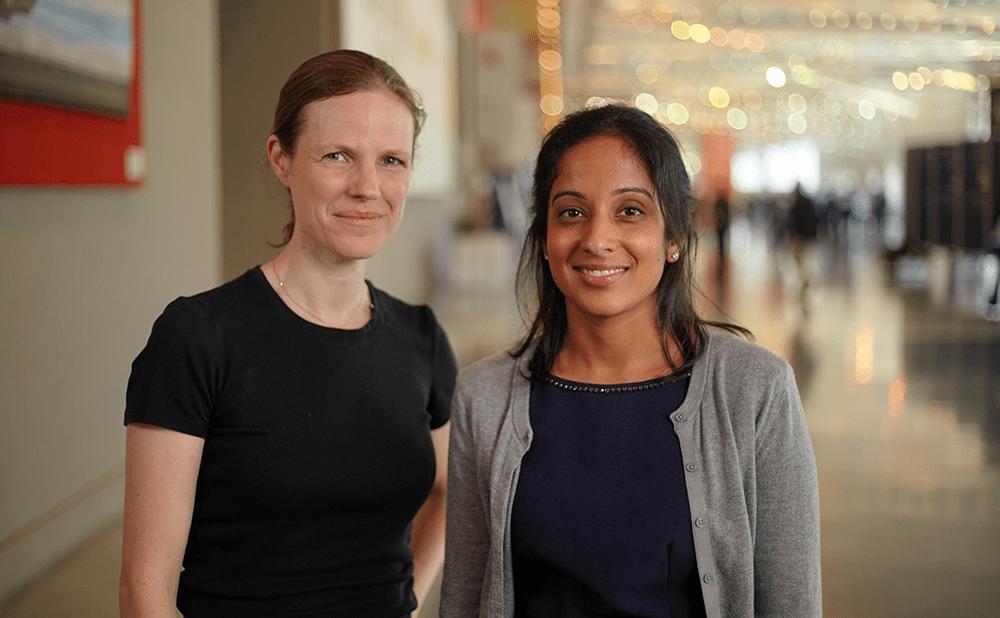 Nirupama Putcha and Elizabeth Oelsner, ATS 2019 – Asthma COPD Overlap, NHLBI Pooled Cohorts Study