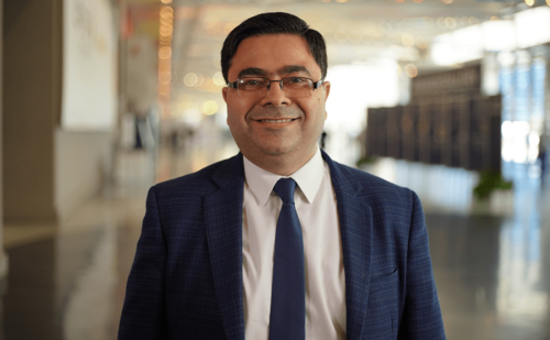 Sandeep Sahay, ATS 2019 – New World Symposium Proceedings on Pulmonary Hypertension