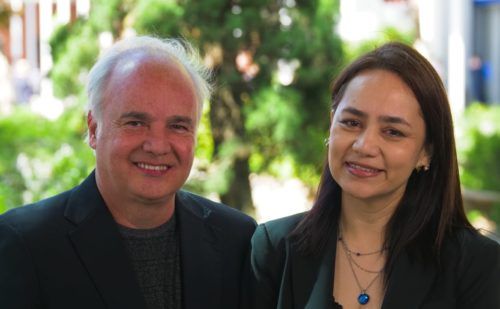 Alba Ramírez Sarmiento and Mauricio Orozco-Levi, ERS 2019 – Continuous Supraglottic Aspiration