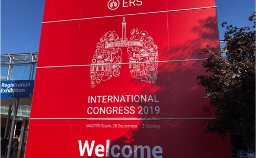 ERS 2019 – Highlights