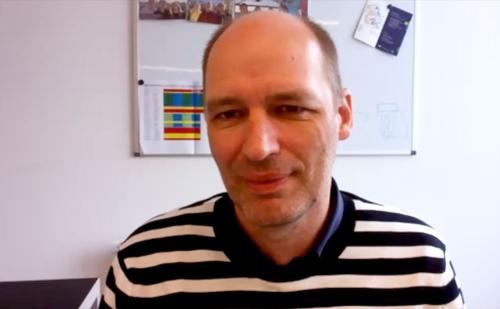 Philippe Gevaert, EAACI Digital Congress 2020: Targeting Endotypes in Severe Airway Disease