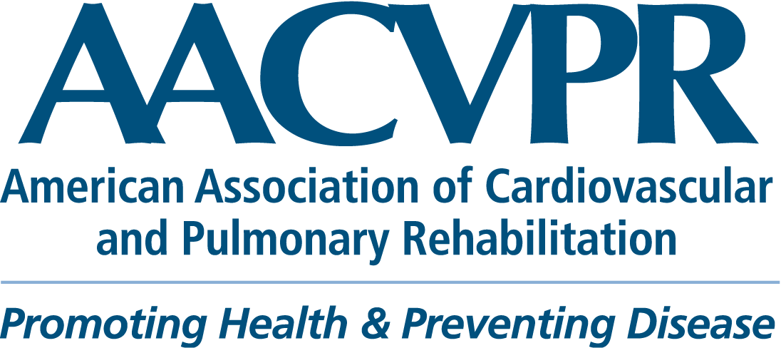 American Association for Cardiovascular and Pulmonary Rehabilitation (AACPR)