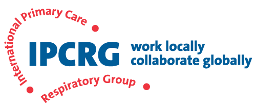 International Primary Care Respiratory Group (IPCRG)